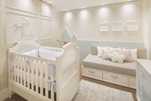 kamar tidur bayi