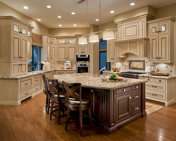 Kenali 15 Desain Dapur Minimalis Mewah Dan Klasik Ini Bisa Membuatmu Makin Betah