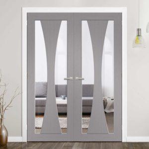 model pintu