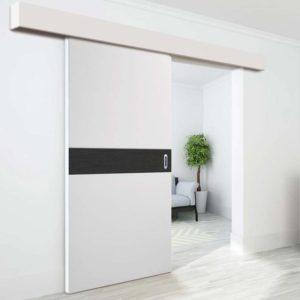 model pintu sliding