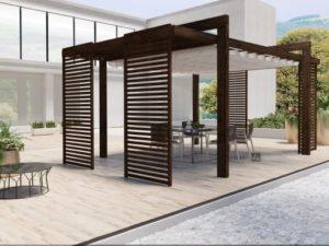 27 Inspirasi Model Kanopi Rumah Yang Menarik Pd Jani Gading Furniture
