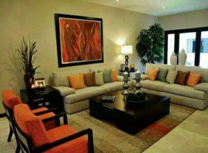 warna cat ruang tamu