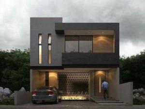 jendela rumah