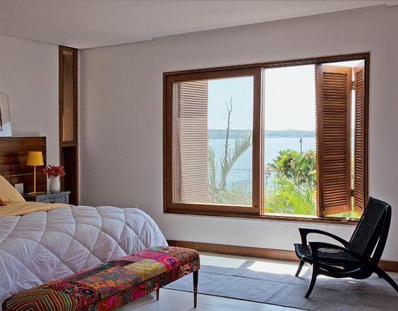 40+ Contoh Jendela Rumah Minimalis Keren Dan Menarik