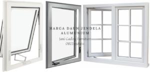 harga jendela aluminium 2020 pd jani gading furniture harga jendela aluminium 2020 pd jani