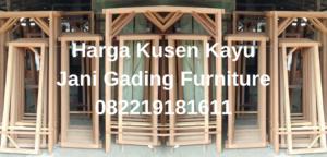 harga kusen pintu kayu jati kamper meranti dan mahoni pd jani gading furniture harga kusen pintu kayu jati kamper