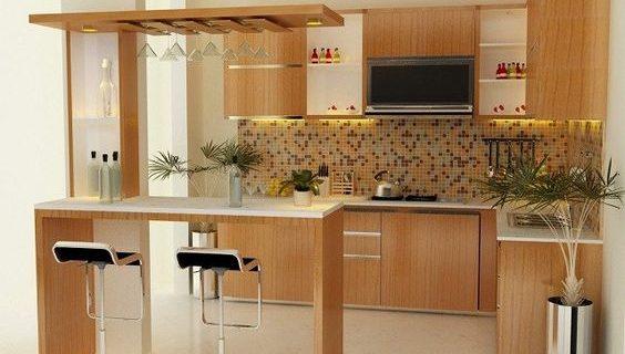Jasa Pembuatan Kitchen Set Termurah Kota Bekasi