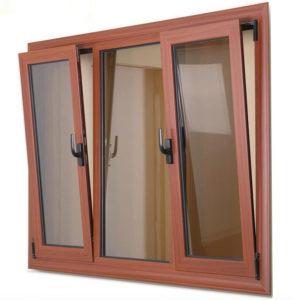 Harga Pintu Aluminium Motif Kayu Pd Jani Gading Furniture