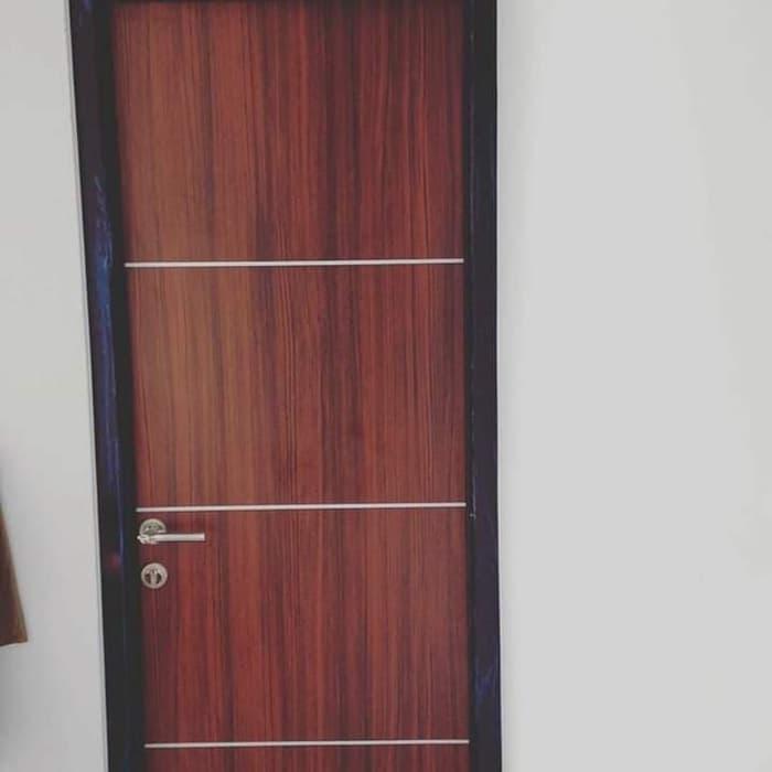 Harga Pintu Triplek Lapis Hpl - PD. Jani Gading Furniture