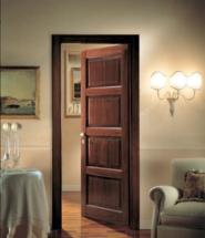 harga daun pintu kayu merbau