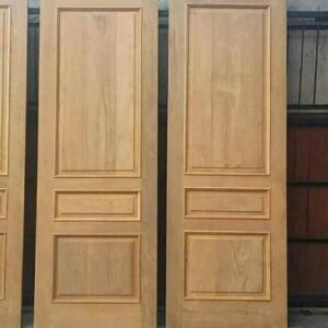 harga daun pintu kayu kamper 2021