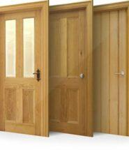 harga pintu kayu jati oven