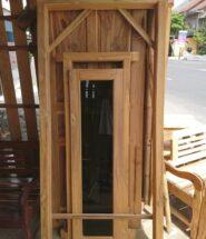 harga jendela kayu mahoni 2021