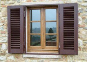harga daun jendela kayu merbau oven