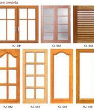 harga jendela kaca biasa