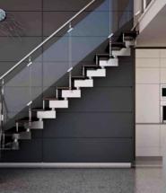 harga railing tangga stenlis mewah