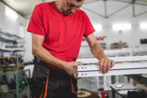 Cara Mencari Penjual Pintu Aluminium Terbaik