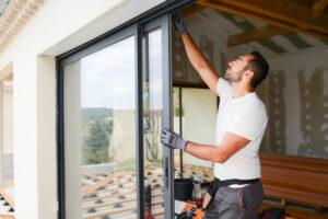 Rekomendasi Jual Pintu Aluminium Terpecaya